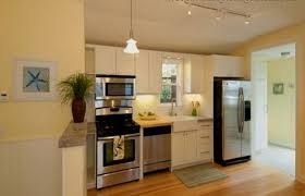 Apartment Kitchen Decorating Ideas Simple Inspiration Design