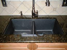 Granite Kitchen Sinks Pros And Cons Best Granite Kitchen Sinks Appliances Ideas