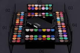 mac 14 color eyeshadow palette 1 ed mac makeup mac mac