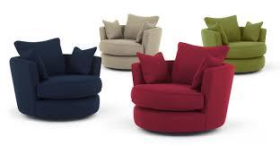 Leon Bedroom Furniture Leon Swivel Loveseat In Mink Grey Madecom