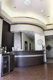 dental office front desk design. Exellent Office Rounded Front Desk  Modern Office DesignOffice  For Dental Front Desk Design