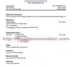 Resume Jobb