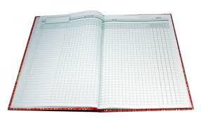 Attendance Roll Buy Generic Muster Roll Register 68pgs Online Shaanstationery Com