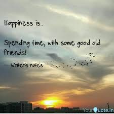 Happiness Is Spending Quotes Writings By Meghna Agarwal
