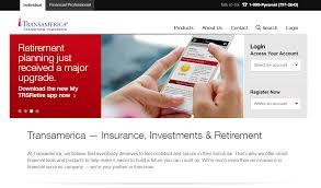 transamerica life insurance quote step 1