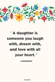 Mother Daughter Quotes Adorable 48 Mother And Daughter Quotes Relationship Between Mom And