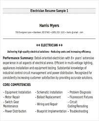 Maintenance Technician Resume Luxury Maintenance Technician Resume