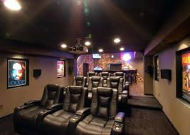basement movie room. Interesting Room Basement Movie Room Amazing Finished Theaters For Time  Theater To Basement Movie Room C