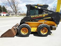 used new holland ls180 skid steers for sale machinery pete 95 New Holland LS180 at Replace New Holland Ls180 Wiring Harness