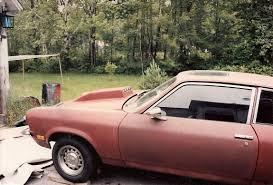 1973 Chevrolet Vega - Overview - CarGurus