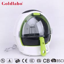 1200w ce cb gs proved multi function 1l countertop air fryer