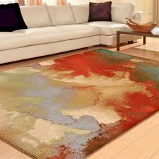strong abstract area rugs modern rug designs