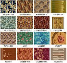 hotel carpet pattern. wall to broadloom wool hotel carpet for sheraton pattern