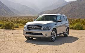 2011 Infiniti QX56 - Long Term Update 6 - Truck Trend