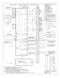 range wiring diagram solidfonts receptacle wiring diagram for range nilza net