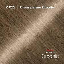 Radico Hair Color Chart Color Chart