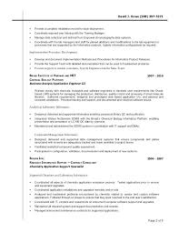 Analytical Chemist Resume Chemistry Resume Examples Administrativelawjudge Info
