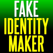Identity amp; Download For Fake 2 Android Maker Generator Apk qwddOZ