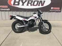 2010 yamaha tw200 motorcycles