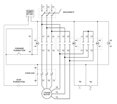 wiring diagram single phase motor starter wiring diagram how to wire a motor starter library automationdirect electronic starter circuit source 3 phase starter wiring diagram wire