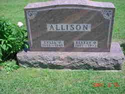 Ellery Allison (1882-1974) - Find A Grave Memorial