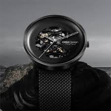 Ciga Design My Mechanical Watch Smartwatches Mi Ciga Design My Series Mechanical Watch Black