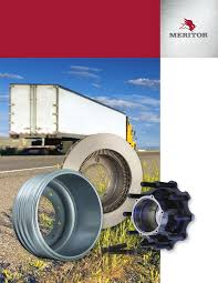 Meritor Drums Hubs And Rotors Product 888 725 9355 1