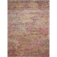 gemstone tourmaline 9 ft x 12 ft area rug
