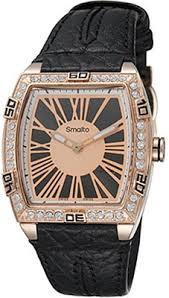 Женские кварцевые наручные <b>часы Smalto</b> купить в Polet-<b>watch</b>.ru