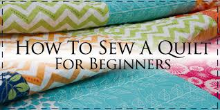 How to Make a Quilt for Beginners, its easy! & How to Make a Quilt for Beginners Adamdwight.com
