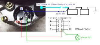 isuzu alternator wiring wiring diagram meta isuzu industrial alternator wiring diagram wiring diagram rows isuzu 4jb1 alternator wiring isuzu alternator wiring