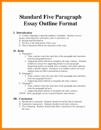 Mla 7 Heading Awesome Mla Format Outline Fresh Snapshot Essay