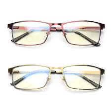 Progressive Lenses Blue Light Us 3 79 40 Off Progressive Multifocal Reading Glasses Women Men Anti Blue Light Radiation Presbyopia Eyeglasses Adjustable Vision Care Eyewear On