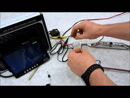 how to wire your rear view camera an override switch how to wire your rear view camera an override switch