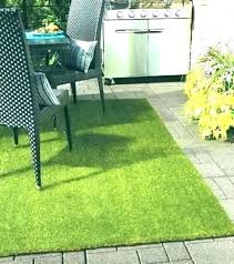 artificial turf rug grass lawn synthetic home depot astroturf art