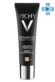 Vichy <b>Dermablend</b> 3D <b>Тональная основа корректирующая</b>, с ...
