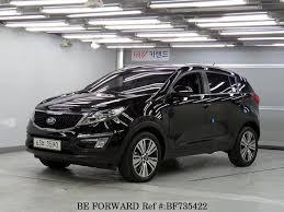 kia sportage 2015 black. Perfect Black Used 2015 KIA SPORTAGE BF735422 For Sale Inside Kia Sportage Black O