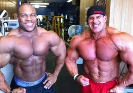 tasa de crecimiento muscular