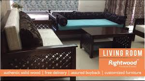 seating furniture living room. Interior Living Room With WOODEN Indian Seating And Our LOTUS Sofa \u0026 Coffee Table - Rightwood. Rightwood Furniture N