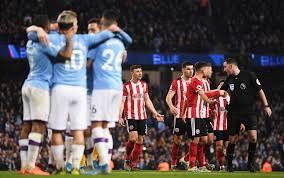 Manchester City Sheffield United 2-0: gol e highlights ...