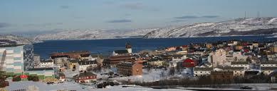 Bilderesultat for Kirkenes TV mast bilder