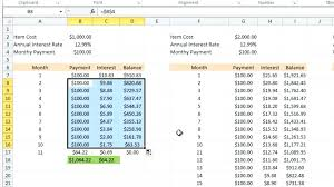 Credit Card Payment Tracker Credit Card Excel Spreadsheet Amortization Schedule Excel Template