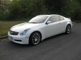 infiniti g35 coupe 2005. 2005 infiniti g35 information and photos zombiedrive coupe