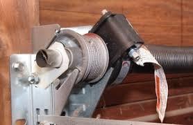 ez garage doorsSingle EzSet Torsion Spring Replacement