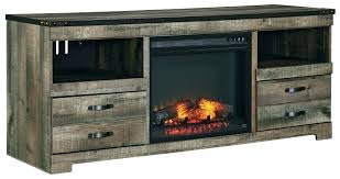 rustic fireplace tv stand home depot stand with fireplace home depot electric fireplace elegant furniture white