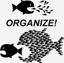 Image result for workers united  fish graphics