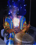 shamanism in west africa