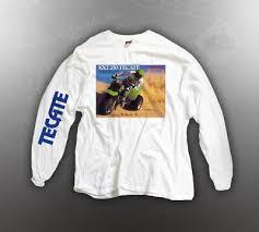 Atc Clothing Size Chart Kawasaki Tecate Kxt250 Atc T Shirt Multiple Sizes Usa