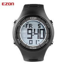 compare prices on waterproof digital watches online shopping buy fashion men sports watches ezon l008 multifunctional outdoor sports watches waterproof digital watch