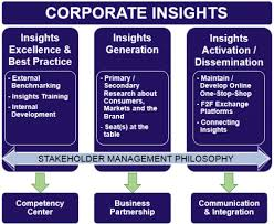 A New Organizational Model For Highly Effective Insights